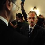 Jobbik: kinek a pártján áll a belügyminiszter?