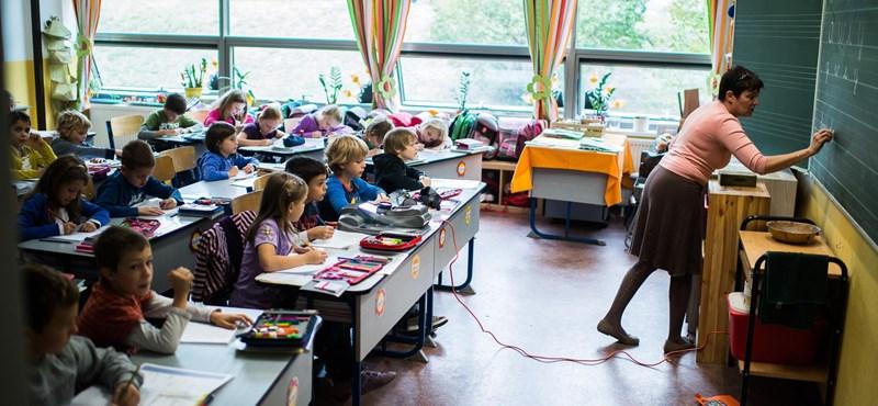 OktpolCafé: ezért vallanak kudarcot az iskolák a toleranciára nevelésben