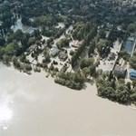 Még több árvízre kell számítani Magyarországon