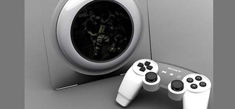 Mikor lesz nálunk PlayStation 4?