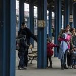 Hússzorosára nőtt a menedékkérők száma az elmúlt három évben