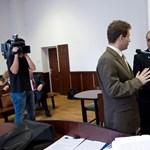 Rágalmazás miatt jelentette fel Budai Gyula az MSZP szóvivőjét