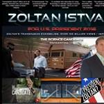 Örök életet ígér egy amerikai magyar elnökaspiráns