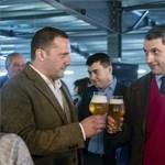 Lázár az Igazi Csíki gyárából fenyegeti a Heinekent