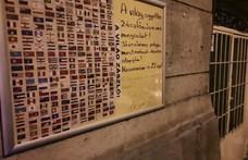 """""""Ez eltűnt. Volt 25 éve. A világ egyetlen zászlómúzeuma megszűnt"""""""