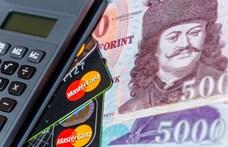 Amikor valaki az ön bankkártyájával fizet, árgus gépszemek figyelik, mi történik