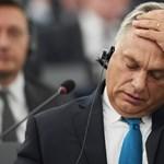 A nívódíjas TV2 szerint egész Európában Orbán Viktort éltetik