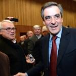 Francois Fillon lett a francia jobboldal államfőjelöltje