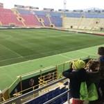 Magyar nevet kap a bolognai stadion egy része