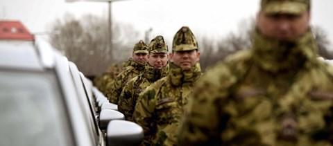 Németh Szilárd toborzott az Operatív törzs sajtótájékoztatóján