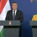 Müller: Több egészségügyi intézményben is tumultus alakult ki
