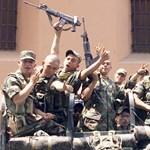 Döntő fontosságú áttörés történt a kolumbiai béketárgyalásokon