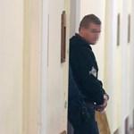 Ártatlannak hiszi apja a Teréz körúti robbantás gyanúsítottját