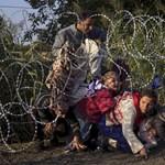 A modern népvándorlás szemtanúi