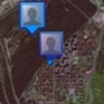 Nézze meg az iPhone-ján, merre járnak a barátai!