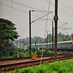 Még az indiai vasútnál is elfogadják, hogy süt a Nap