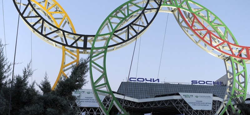 Terrorral fenyegették meg a magyar olimpiai delegációt