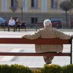 Tovább élnek a magyarok, csúcson az eltartottsági ráta
