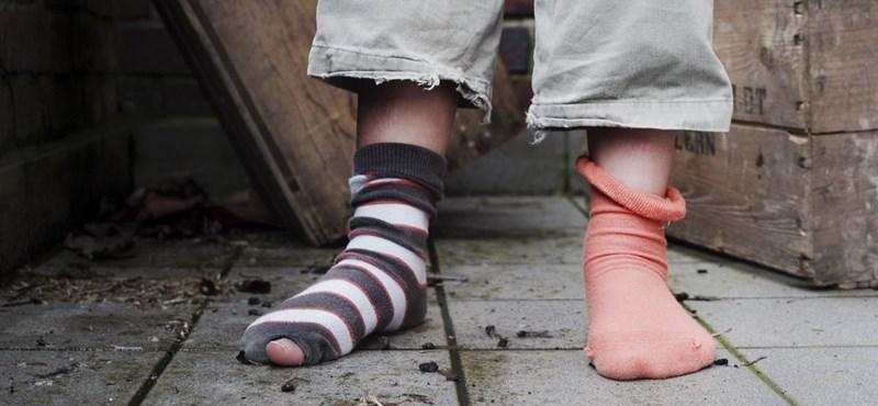 Nem csak hűtőjét, kazánját válthatja le: itt a zokni csereprogram!