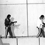 40 éve történt: Fekete Szeptember a Müncheni olimpián - Nagyítás-fotógaléria