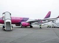Santanderbe is repül a Wizz Air