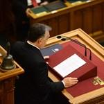 """Orbán: """"Politikai ellenőrzés alá kell vonni az országjelentéseket"""""""