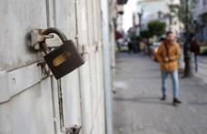 Szándékosan gázoltak el két izraeli fiatalt Ciszjordániában