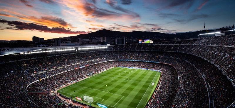 Spanyol autómárkába ültették át az FC Barcelonát