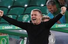 Rebrovot választották az NB I. legjobb edzőjének