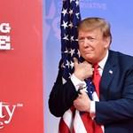 WSJ: Tévét vásárolnának Trump szövetségesei