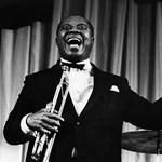 Hangzó Louis Armstrong-önéletrajz az iTunes-on