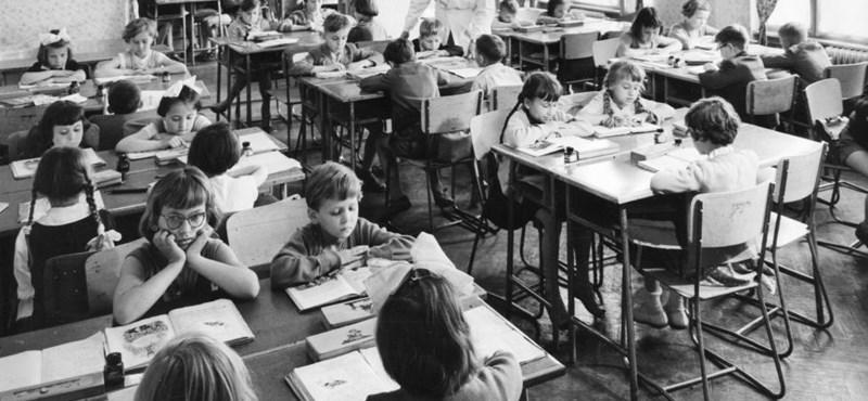 Iskolai élet a pad másik oldaláról: ilyen volt 2019-ben tanárnak lenni