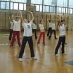 Rendhagyó tesiórák: így mérik a diákok teljesítményét Szolnokon