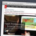 Az Adobe kivégzi a mobil Flash Playert