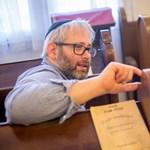 Fináli Gábor rabbi: Ne legyen minden oldalon leírva, hogy holokauszt