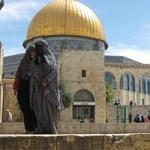 Mindenki a szerdára vár Trump és Jeruzsálem ügyében – aztán elszabadulhat a pokol