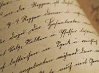 Egy kutatás szerint nem férfi, hanem nő írta a világirodalom egyik legrégebbi szövegét
