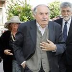 Meghalt a nagy olasz filmek forgatókönyvírója