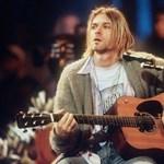 Eladó Kurt Cobain gitárja, egymillió dollárért kelhet el