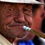 Teszt: Milyen öregember lesz önből?