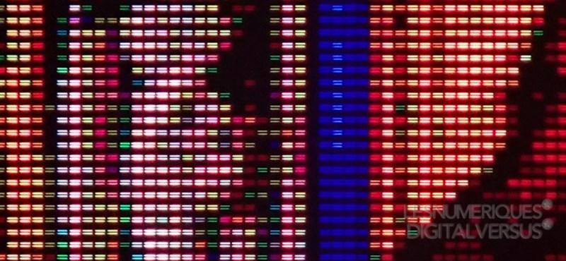 Reszkessetek LCD-k: fél éven belül itt a rivális
