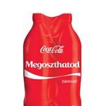 800 millió személyes Coca-Cola címkét csináltak eddig