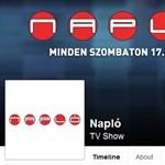 Blikk: belenyúlt a politika, ezért szűnt meg korábban a TV2 Naplója