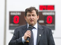Mészárosék fejleszthetik az MLSZ telki edzőközpontját