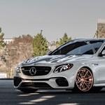 Családapák új álma: 825 lóerős kombi Mercedes E-osztály
