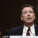Könyvet ír az egykori FBI-igazgató, akit Trump rúgott ki