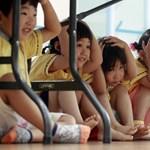 Hatalmas a botrány, senki nem akarja használni az új tankönyvet Dél-Koreában