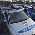 Hatalmas összegért vesz új autókat az állam