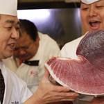 A világörökség része lehet a japán konyha