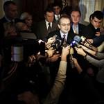 Az igazságügy-miniszter vezeti ideiglenesen a román kormányt